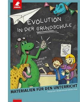 Evokids: Evolution in der Grundschule