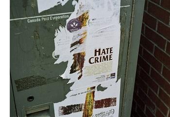 Hass bei den Evangelikalen