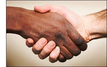 Tag gegen Rassismus