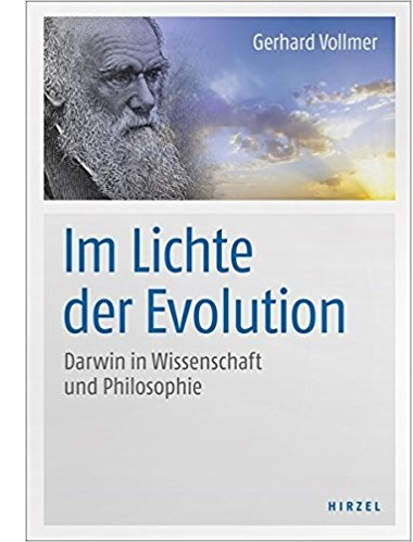 Gerhard Vollmer: Im Lichte der Evolution